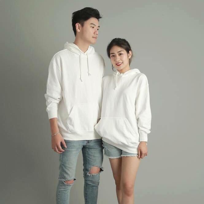 Cách phối đồ với áo hoodie - trang phục lý tưởng cho mùa đông giá lạnh