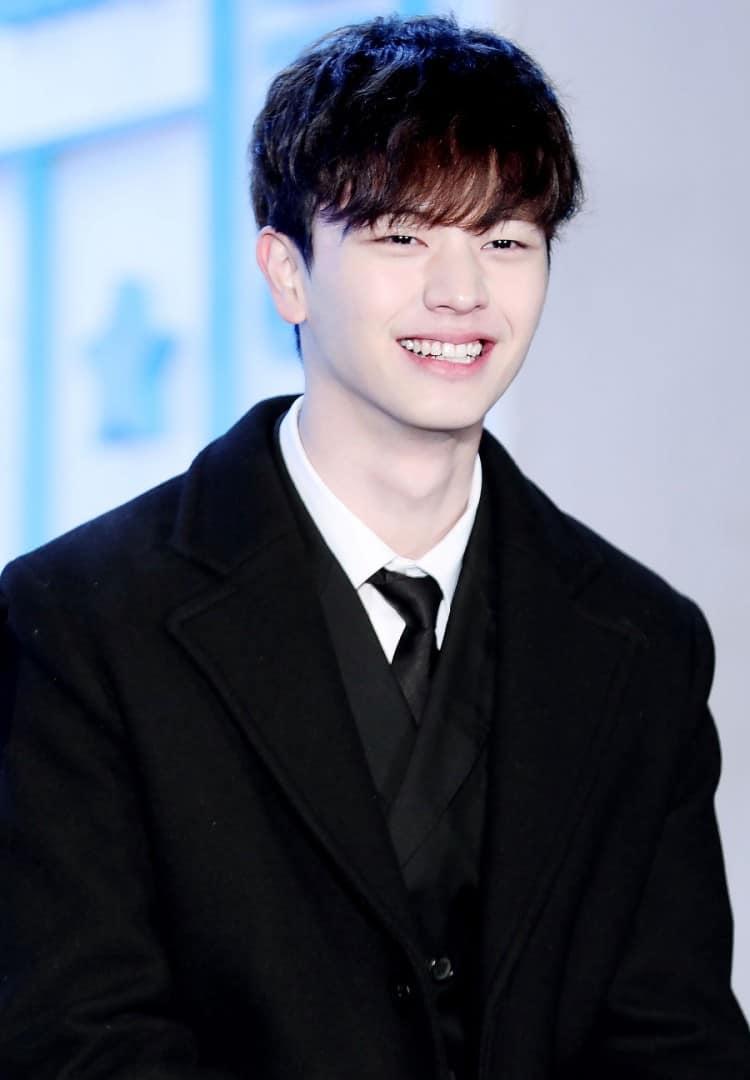 Sungjae_ thành viên BTOB