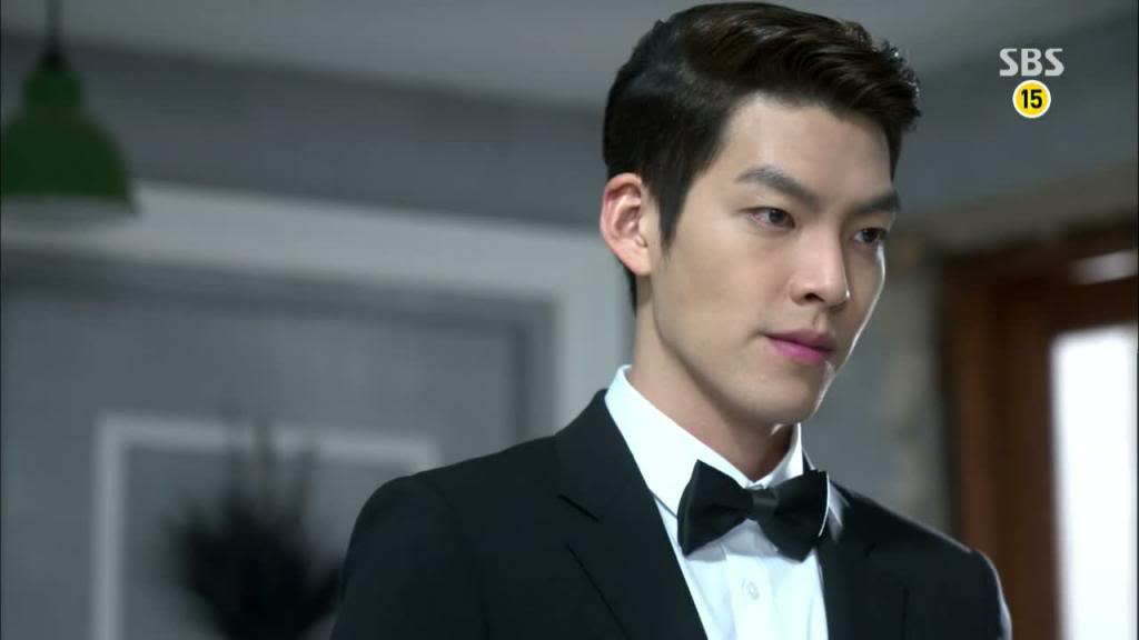Choi Young Do trong The Heirs