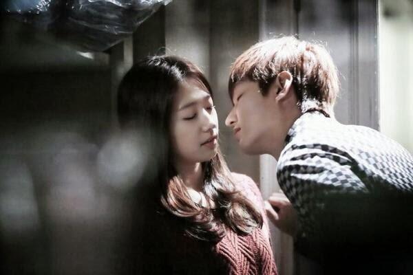 Cha Eun Sang trong The Heirs